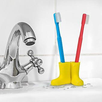 Rain & Shine Toothbrush Holder