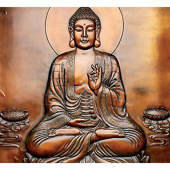 Wallpaper Mural the Holy Buddha Adorning