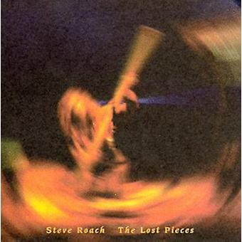 Steve Roach - Lost Pieces [CD] USA import