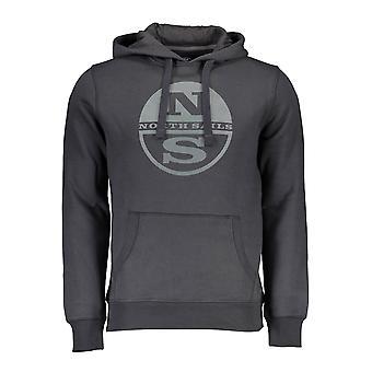 NORTH SAILS Sweatshirt  with no zip Men 902251 000