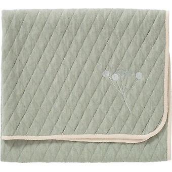 Fresk Ledikant Blanket Nordic Green 100x150cm