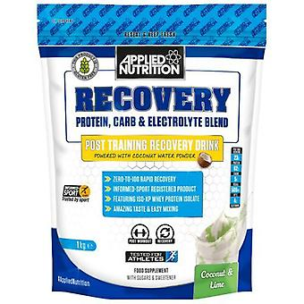 Applied Nutrition Recovery  1000 gr