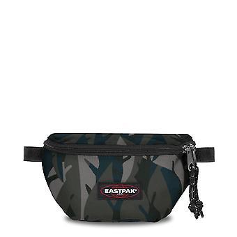 Eastpak Springer Bum Bag - Leave Dark Green