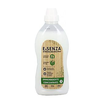 Concentrated softener 750 ml