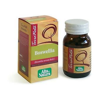 Boswellia Terranata 60 tablets of 1100mg