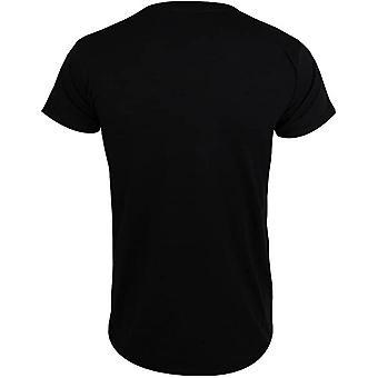 Grindstore Herren Griffin T-Shirt