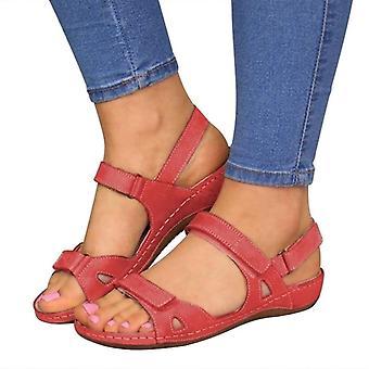 Walking Sandals Corrector Cusion