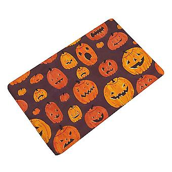 Door Mat Halloween Non-slip