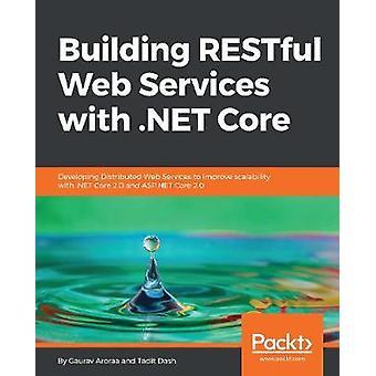 بناء خدمات ويب RESTful مع .NET الأساسية - تطوير موزعة