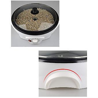 110v/220v elektrisk kaffebrenner