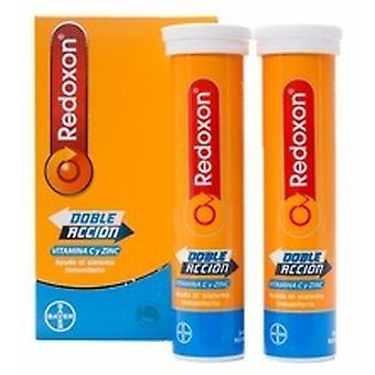 Redoxon Redoxon Extra Abwehrkräfte, 30 Brausetabletten