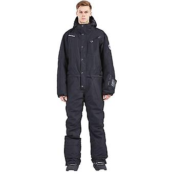 One Piece Skiing Jumpsuit Clothing