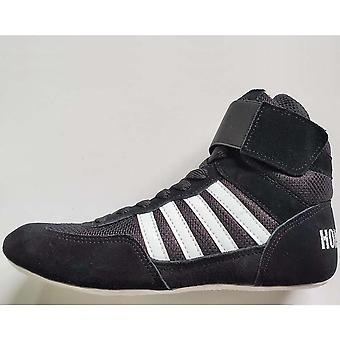 Professional Boxing, Wrestling Shoes For Unisex Training