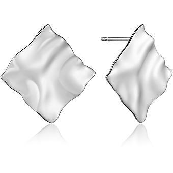 Ania Haie AH E017-03H Metal Crush Women Earrings