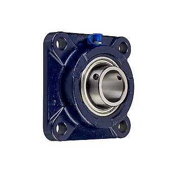 INA PCF35XL Four Bolt Square Flanged Housing Unit 35mm Bore