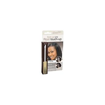 Irene Gari Cover Your Gray Root Touch Up Wand - Midnight Brown