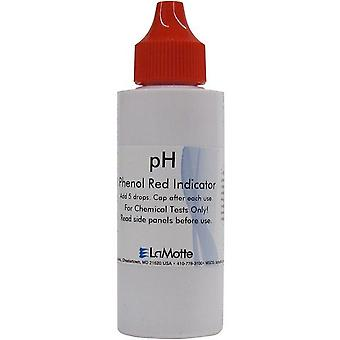 LaMotte 7037-H 60 ML PH Reagent for ColorQ Test