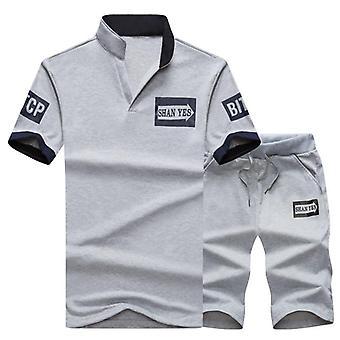 Sportovní oblek Patchwork Zip zip mikina & tepláky Oblečení