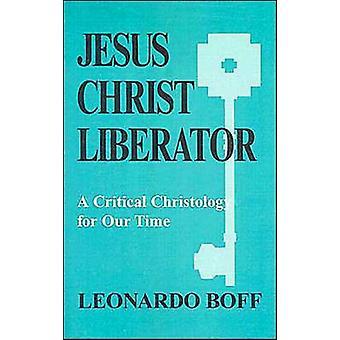 Jesus Kristus Befriare av Leonardo Boff