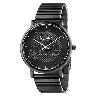 Vespa watch classy va-cl01-bk-23bk-cm