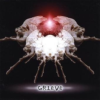 Sincerely Paul - Grieve-the 2 Disc Definitive Edition [CD] USA import