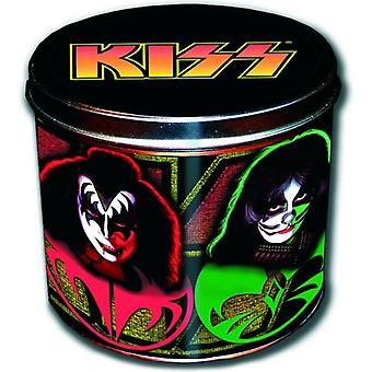 KISS - Logo & Icons Gift Set