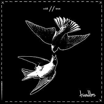 Treadles - Cold/Iron Vinyl