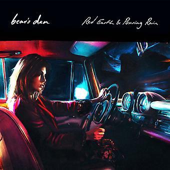 Bear's Den - Red Earth & Pouring Rain Vinyl