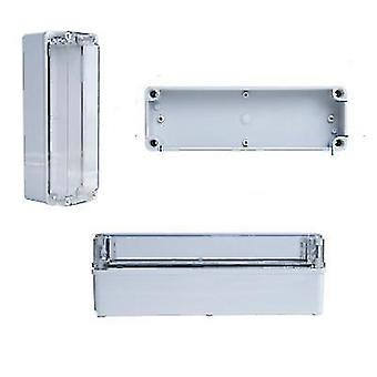 new 250x80x85mm ip67 waterproof abs plastic electrical junction box e sm36034