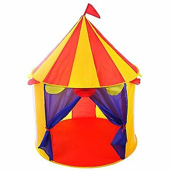 Kids Play Tent Kids Tent House Indoor Matching Princess Castle Colorful