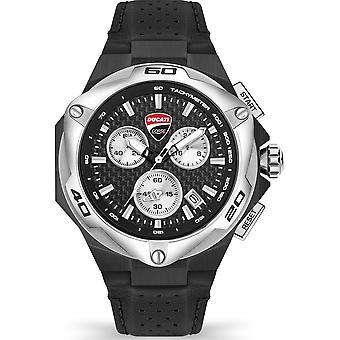 Ducati Wristwatch Men Classic Chrono MOTORS DTWGC2019001