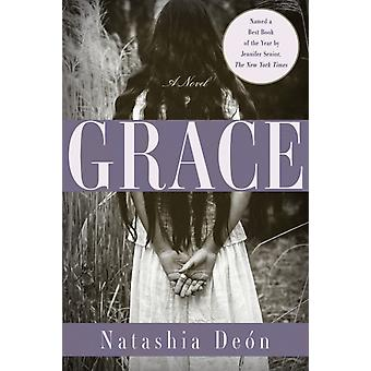 Grace by Natasha Deon