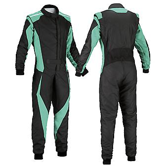 Kart racing men/women suit  kwx2