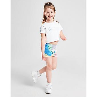 New Sonneti Girls' Mini Tie Dye T-Shirt/Shorts Set  from JD Outlet Multi