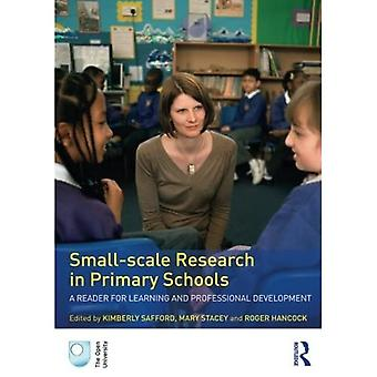Small-scale Research in Primary Schools: A Reader for Learning and Professional Development