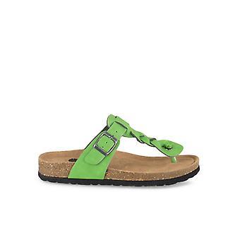 Sandales Zian 21685_36 Couleur Verte