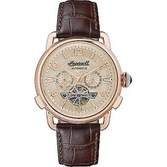 Ingersoll ساعة اليد الرجال انكلترا الجديدة 44mm -- I00901B