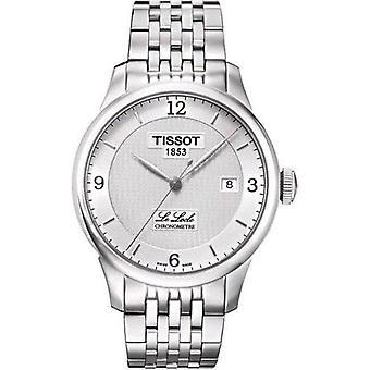 Tissot T006.408.11.037.00 Automatisk Herreur