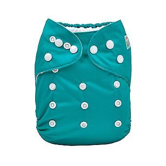 Plain Pocket Diaper Baby Nappy Baby Cloth Diaper Unisex