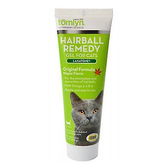 Tomlyn Laxatone Hairball Remedy - 2.5 oz