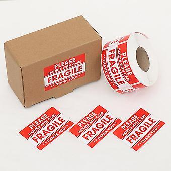 Sticker Keep Express Label Postage Safety Express Label