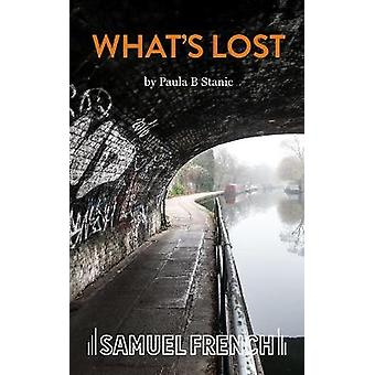 What's Lost