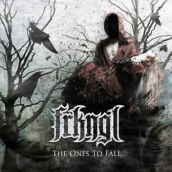 Freakangel - Ones to Fall [CD] USA import