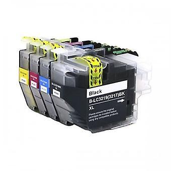 Recycled Ink Cartridge Inkoem M-lc3219bk Black 483 483 483