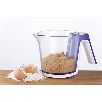 Digital Kitchen Scale 2Kg With Measuring Cup 1.2 Litre