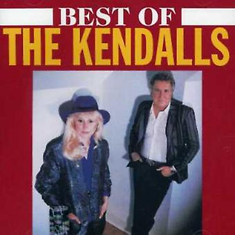Kendall - Best of import USA Kendall [CD]