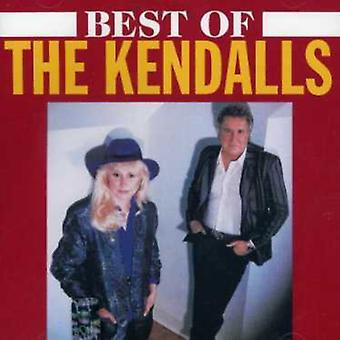 Kendalls - allerbest Kendalls [CD] USA import