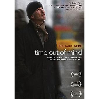 Time Out of Mind [DVD] USA import
