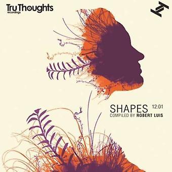 Shapes 12:01 - Shapes 12:01 [CD] USA import
