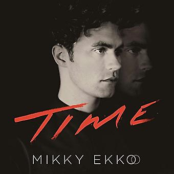 Mikky Ekko - Time [CD] USA import